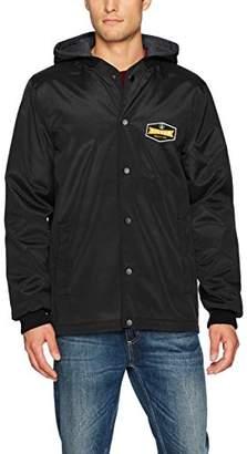 Volcom Men's Highstone Medium Weight Jacket