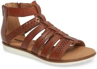 16cafadf0785 Clarks R) Kele Lotus Sandal