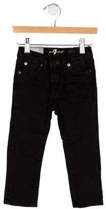 7 For All Mankind Girls' Denim Pants w/ Tags