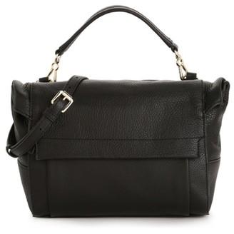 Vince Camuto Min Leather Crossbody Bag