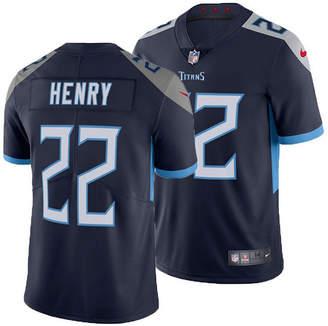 Nike Men's Derrick Henry Tennessee Titans Vapor Untouchable Limited Jersey