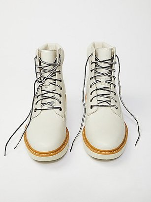 Kenniston Lace Up Boot by Timberland $140 thestylecure.com