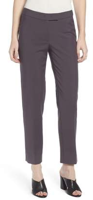 Anne Klein Slim Ankle Pants