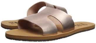 Billabong Wander Often Women's Slide Shoes