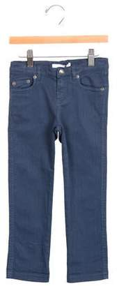 Tartine et Chocolat Girls' Five Pocket Jeans w/ Tags