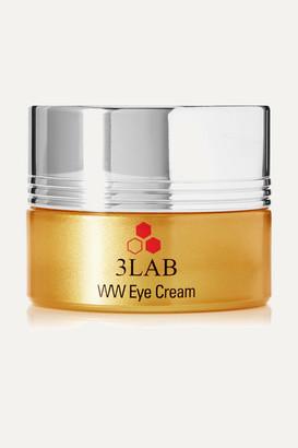 3lab Ww Eye Cream, 15ml - Colorless