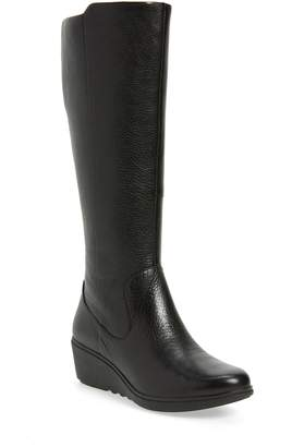 Clarks r) Un Tallara Esa Wedge Boot