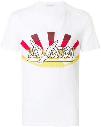 Stella McCartney Idol Devotion T-shirt