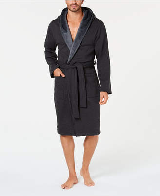 UGG Men Brunswick Hooded Robe