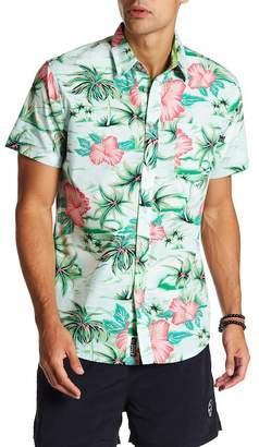 Maui and Sons Aloha Nation Short Sleeve Regular Fit Shirt