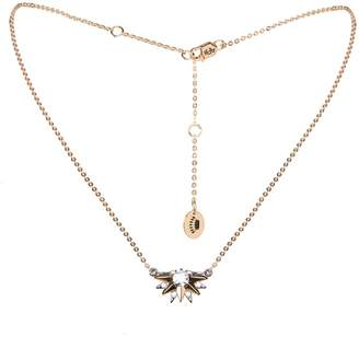 Juicy Couture Stargazer Wishes Necklace