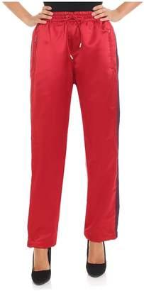 Giamba Single Stripe Trousers