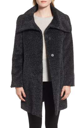 Max Mara Studio Gregory Alpaca & Wool Coat