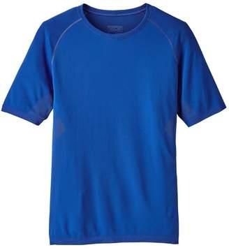 Patagonia Men's Short-Sleeved Slope Runner Shirt