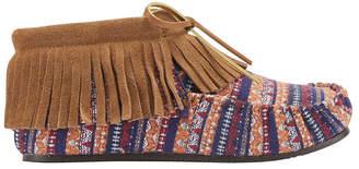 Lamo Women Ava Moccasin Booties Women Shoes