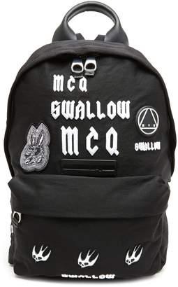 McQ 'classic' Bag
