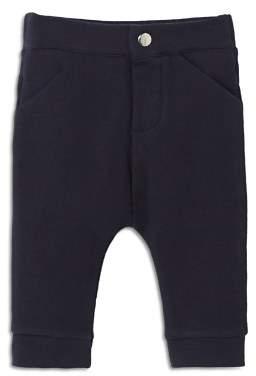 Jacadi Boys' Fleece Jogger Pants - Baby
