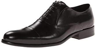 Kenneth Cole New York Men's Command Chief Cap Toe Shoe Oxford