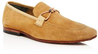 Ted Baker Akgaro Suede Loafers