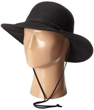 Prana Stevie Wool Hat Traditional Hats