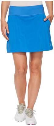 Puma PWRSHAPE Solid Knit Skirt Women's Skirt