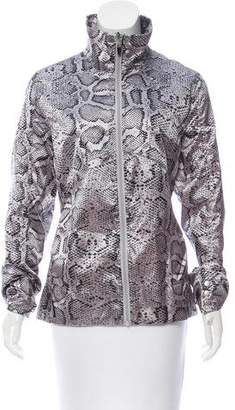 Obermeyer Printed Lightweight Jacket