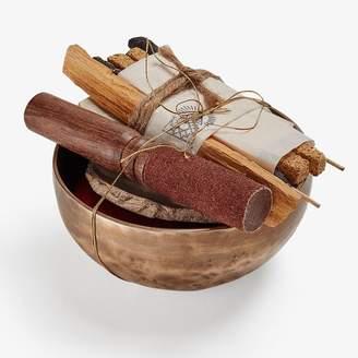 DAY Birger et Mikkelsen Incausa Bath & Meditation Singing Bowl Set