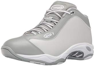 AND 1 Men's Tai Chi-M Basketball Shoe