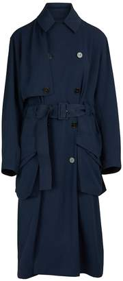 Acne Studios Trench coat