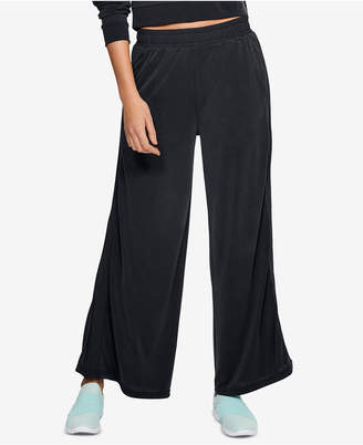 Under Armour Unstoppable Volume French Terry Wide-Leg Pants