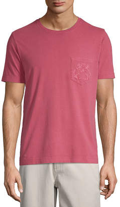 ST. JOHN'S BAY Mens Crew Neck Short Sleeve T-Shirt