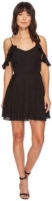 Lucy-Love Lucy Love Meet the Fam Dress Women's Dress