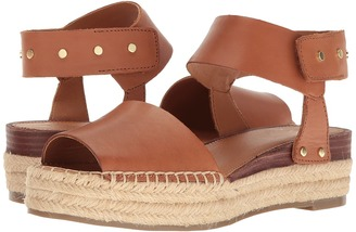 Franco Sarto - Oak 2 Women's Sandals $109 thestylecure.com