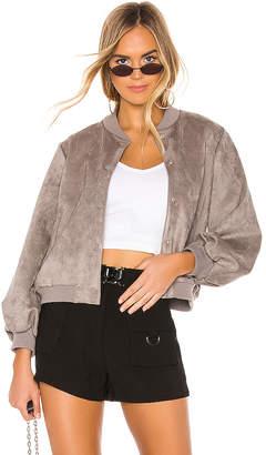 superdown Emily Button Up Jacket