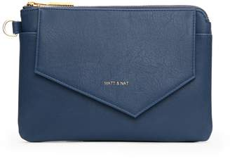 Matt & Nat NIA - Zipper Wallet - Cosmo