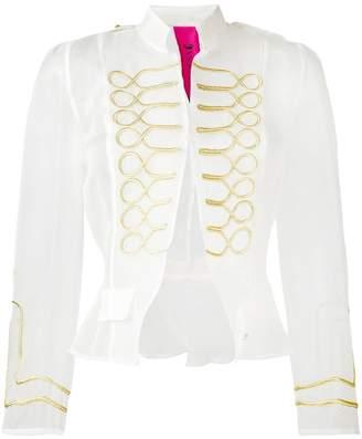 Women Military Jacket Blazer - ShopStyle Canada 22e6921e7c08