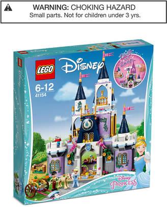 Lego Disney Cinderella's Dream Castle 41154