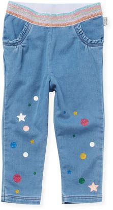 Little Marc Jacobs Printed Jegging