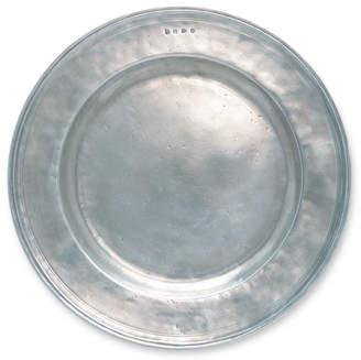 Match Large Round Platter
