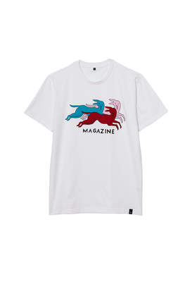 By Parra Dog Magazine T-Shirt