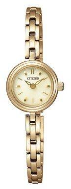 Citizen (シチズン) - CITIZEN シチズン Kii: キー レディース 腕時計 エコドライブライン EG2843-51P