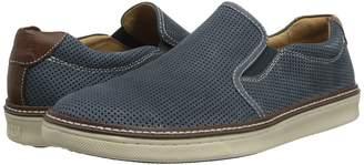 Johnston & Murphy McGuffy Perfed Slip-On Men's Slip on Shoes
