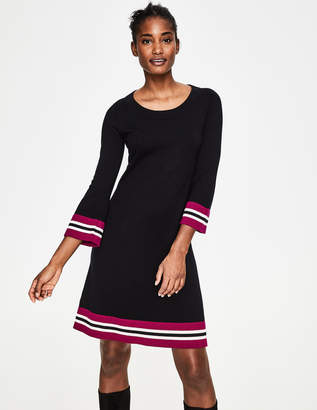 Boden Trudy Knitted Dress