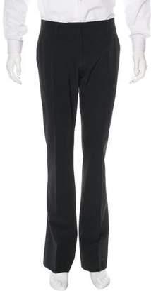 Prada Tessuto Bootcut Pants