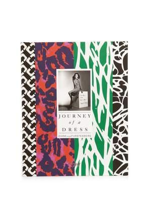 Diane von Furstenberg Journey of a Dress book