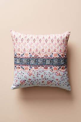 Anthropologie Aurora Pillow