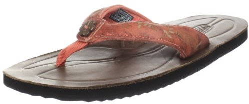 Keen Women's Florence Leather Flip Flop