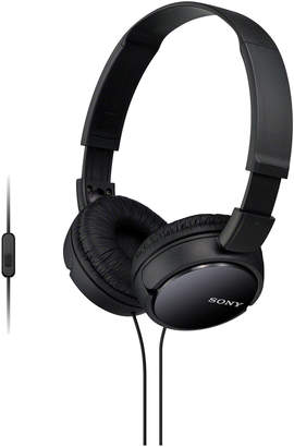 Sony Black Stereo Headphones