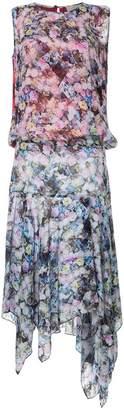 Preen Line Flora dress