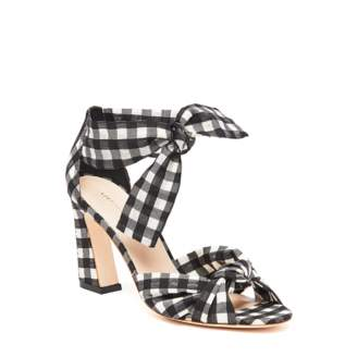 Loeffler Randall Nan Ankle Tie Sandal